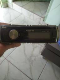 Player car LG LCS500UN