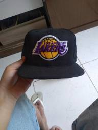 Boné Los Angeles Lakers