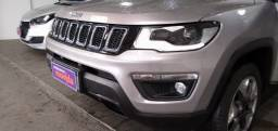 Jeep Compass Longitude 2.0 Diesel 4X4 - Linda!