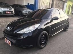 Peugeot - 207 XR 1.4 - 2012