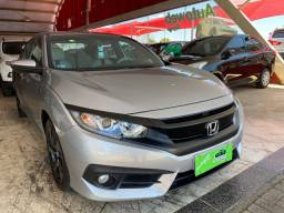 Honda Civic 2017 Troca e Financia