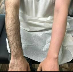 Depilação ,manicure masculino e feminino
