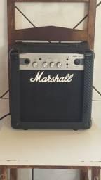 Amplificador / Cubo Marshall MG10CF para guitarra violão