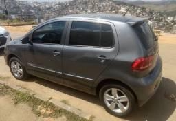 VW FOX 1.6 Comfortline - 17/18