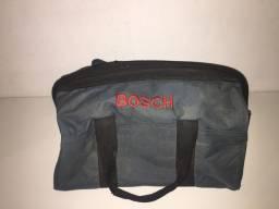 Bolsa de nylon Bosch para ferramentas Maquifer e outros