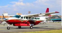 Avião CARAVAN C208B
