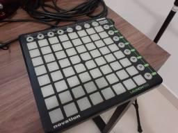 Launchpad Novation Mk1 Pad Controladora