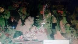 Troco terreno na cidade de Siqueira campos