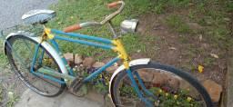 Bicicleta Antiga Anos 60 Decoração Ambientes