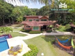 Luxuosa propriedade na Marina Jaguari.