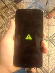 Moto G5 s tá com mal contato na entrada do carregador