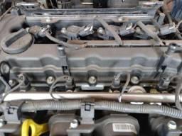 Motor Parcial Ix35 2011 Gasolina