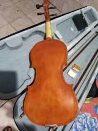 Violino 4/4 novíssimo