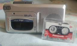 Gravador Panasonic
