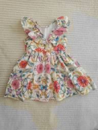 Vestido Tacy Baby