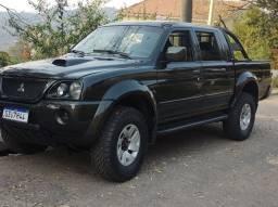 L200 4x4 diesel