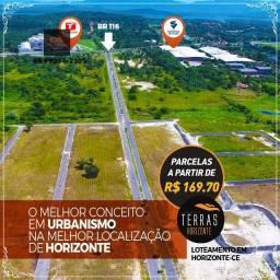 Lotes Terras Horizonte !@#$%
