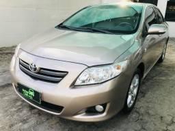 Toyota Corolla xei 1.8 Aut . 09/09 , Raro Estado , !!!Confira !!!!