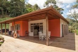 292  -  Casa na Côlonia Alpina  -  TEresópolis  -  R.J:.