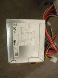 Vendo fonte de computador 4 unidade 40 cada. *  obs.cabos são outro valor .