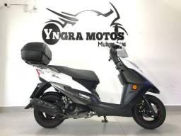 Lindy 125 C/ 5.792 Mil Km 2019 - Moto Linda
