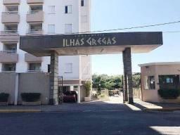 Título do anúncio: Apartamento com 3 dormitórios para alugar - Jardim Cristo Rei