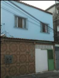 CES04 Casa em jardim Carapina - serra