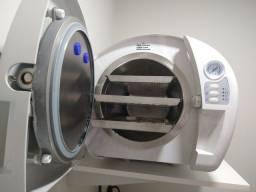 Autoclave 21 Litros Inox Bioclave Saevo<br> 21litros