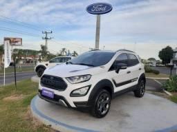 ECOSPORT 2018/2019 2.0 DIRECT FLEX STORM 4WD AUTOMÁTICO