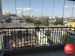 Apartamento para alugar com 2 dormitórios em Tatuapé, São paulo cod:205362