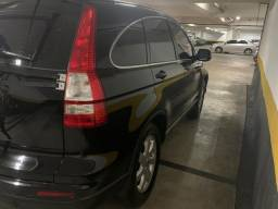 Honda CR-V LX 2.0 16v flexone automatica