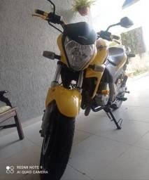 Vendo ou troco CB 300R Flex 2013
