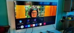 Smart tv 4k 50 pol.