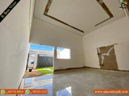 Casa no Vida Nova em Uberlândia - MG