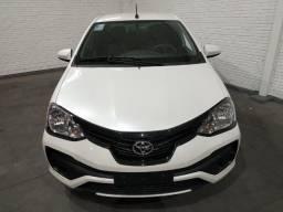 2021 0 KM - Etios Sedan X 1.5 automático