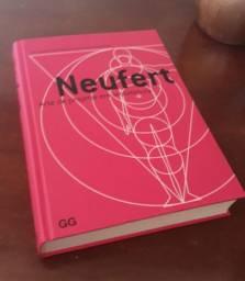 Neufert A arte de projetar em arquitetura