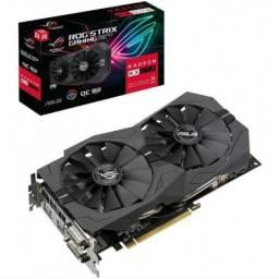 Radeon RX 570 8gb OC *Produto Novo + NF*