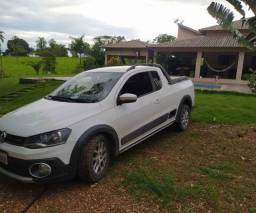 Saveiro Volkswagen 2014