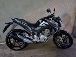 CB Twister 250cc 2019 (unico dono)