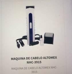 Máquina de cabelo