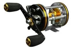 Carretilha Alpha 60 / Albatroz Fishing - Esquerda e Direita