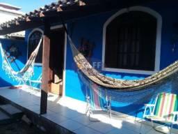 K- Casa, Pronta Entrega, com 2 quartos, sendo 1 suíte à venda em Unamar, Cabo Frio
