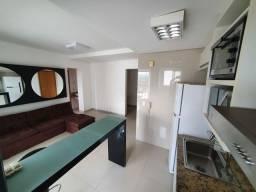 Apto com 70 m², 2/4 com móveis planejados no Edifício Executive Residence