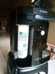 Filtro purificador ibbl preto simples mais está em bom estado..
