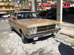 Caravan Luxo 1978  2 dono !!