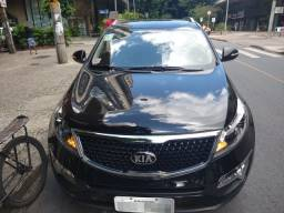 Kia Sportage EX2 2.0 Teto Solar