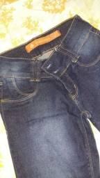 Vendo calça original handara boca de sino