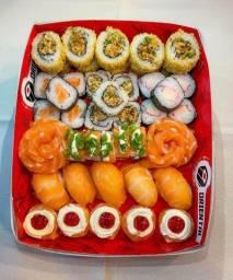 Vaga para sushiman