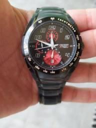 Relógio Orient original Speed Tech