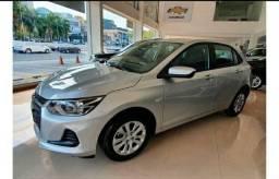 Chevrolet Ônix 1.0 Flex  ( confira as condições)